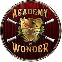 Academy of Wonder